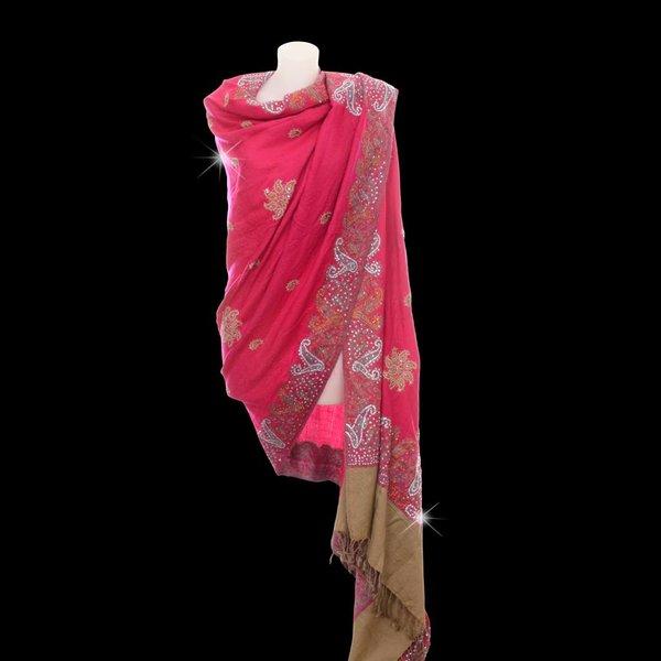 Pashmina sjaal