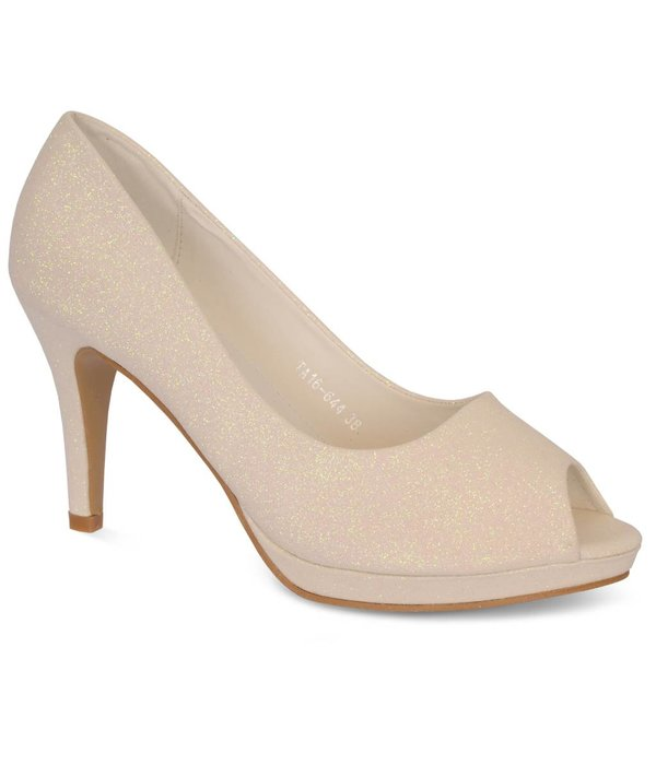 Bruids-Gala schoen Celerina