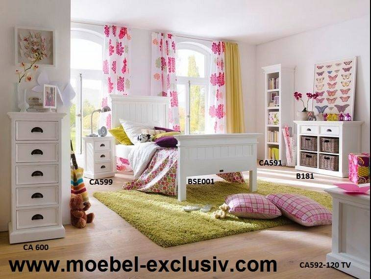 Schlafzimmer : Landhausstil Schlafzimmer Komplett Landhausstil ... Schlafzimmer Komplett Landhausstil Wei