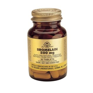 Bromelian