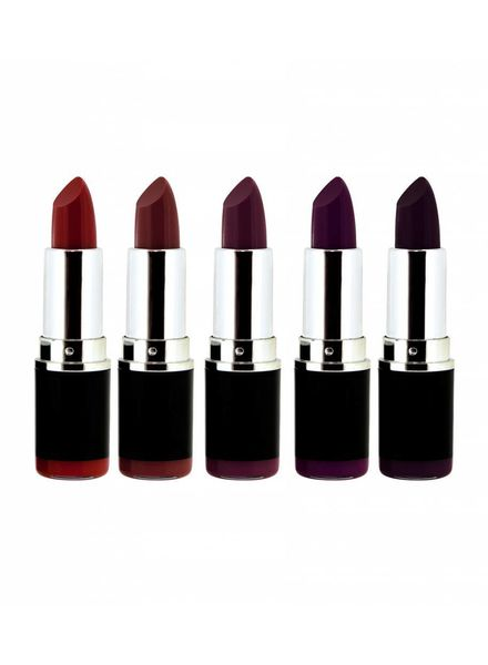 Freedom Makeup London Freedom Vamp Noir Lipstick Collection