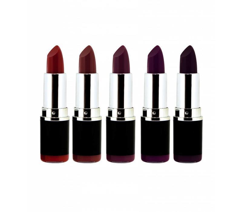 Freedom Vamp Noir Lipstick Collection