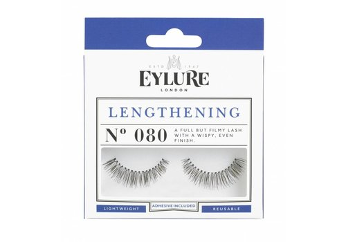 Eylure Wimpers Lengthening 080