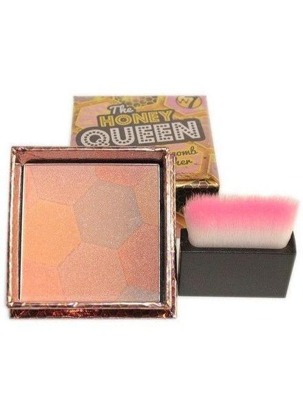 W7 W7 Blusher Honey Queen