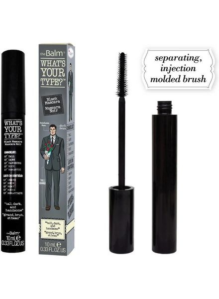 The Balm What's Your Type Tall Dark and Handsome