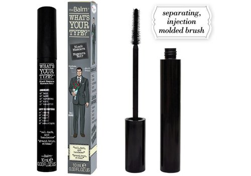 TheBalm Tall Dark and Handsome