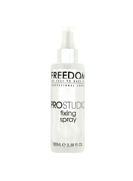 Freedom Pro Studio Fixing Spray 100ml.