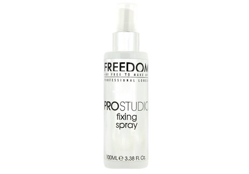 Freedom Studio Fixing Spray 100ml.
