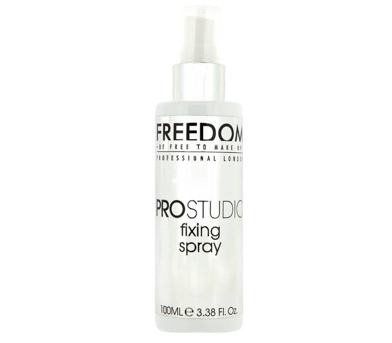 Freedom Pro Studio Fixing Spray 100ml.