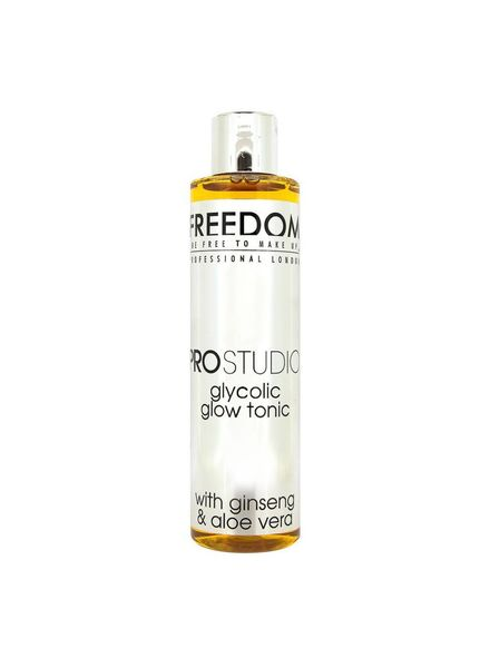 Freedom Makeup London Freedom Professional Studio Glow Tonic