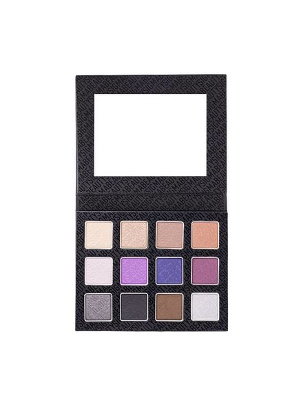 Sigma Beauty Sigma Nightlife by Camila Eye Shadow Palette Nightlife