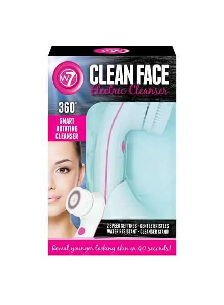 W7 W7 Electric Face Cleanser