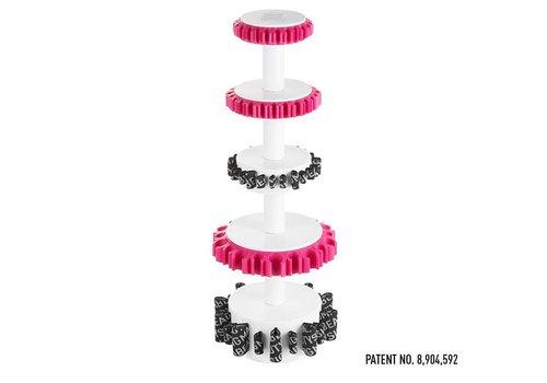 Sigma Beauty Dry 'n Shape Tower® Full Set