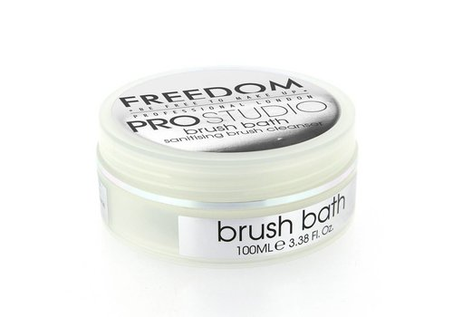 Freedom Solid Brush Bath