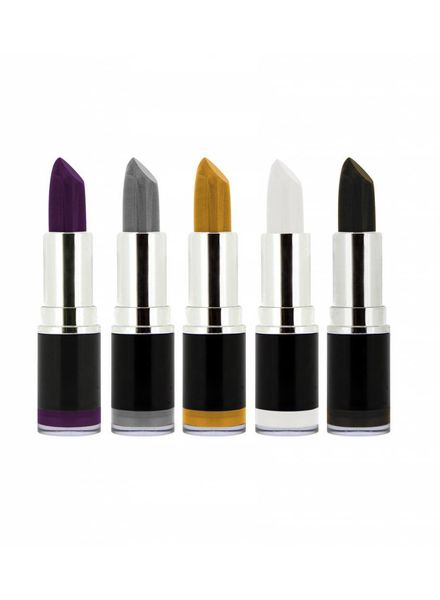 Freedom Makeup London Freedom Far Away Galaxy Lipstick Collection