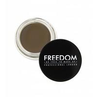 Freedom Pro Brow Pomade Medium Brown