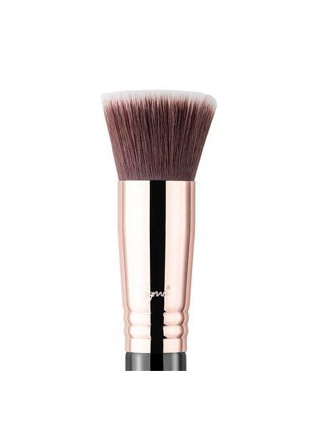 Sigma Beauty Sigma F80 Flat Kabuki™ Copper