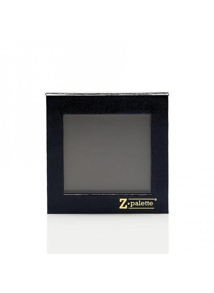 Z Palette - 15130151 Z Palette Black Small Palette
