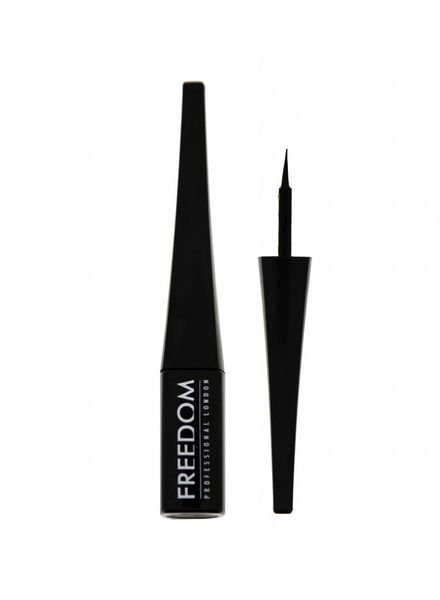 Freedom Makeup London Freedom Pro Line Ultra Black