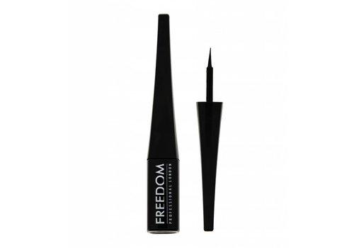 Freedom Makeup London Line Waterproof Black