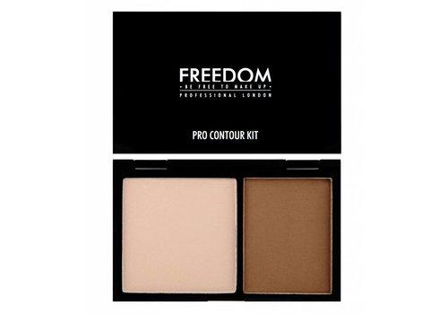 Freedom Contour Medium 01