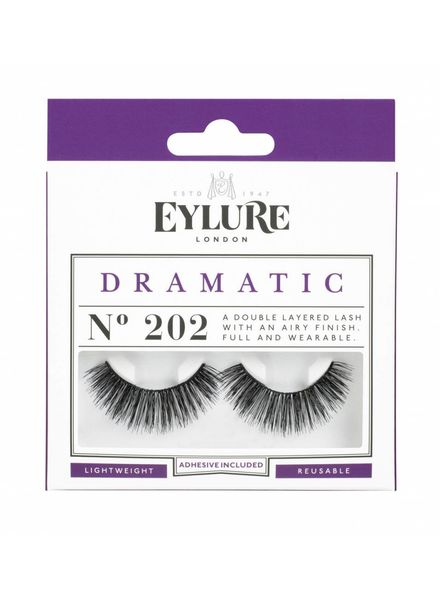 Eylure Eylure Valse Wimpers Dramatic 202