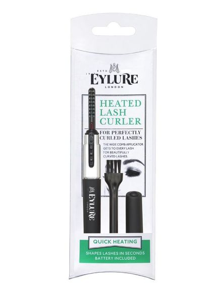 Eylure Eylure Heated Eyelash Curler