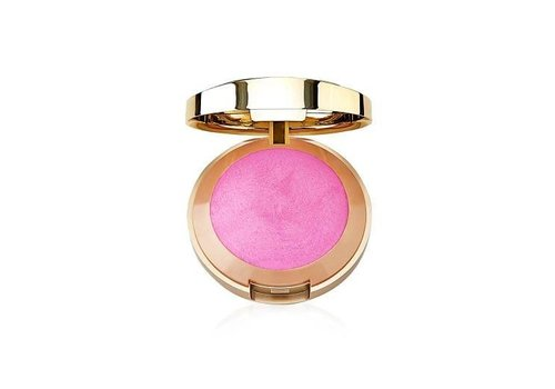 Milani Baked Blush Delizioso Pink 10