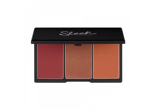 Sleek Blush by 3 Sugar