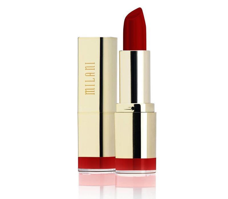 Milani Matte Moisture Lipstick Matte Iconic 68