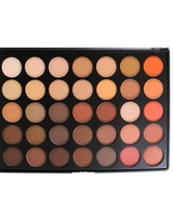 Morphe Brushes Morphe 35O - 35 Color Nature Glow Eyeshadow Palette