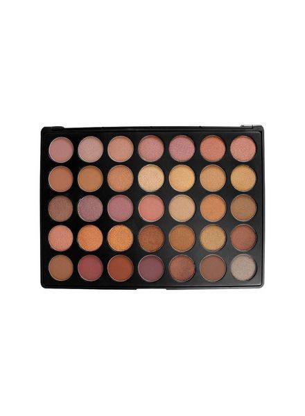 Morphe Brushes Morphe 35T 35 Color Taupe Palette