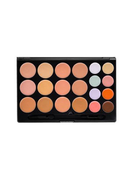 Morphe 20CON - 20 Color Contour / Concealer Palette