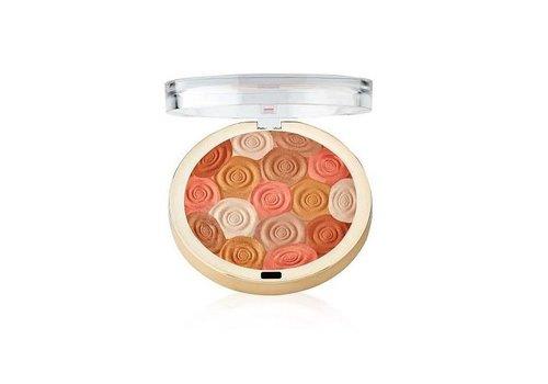 Milani Illuminating Face Powder Amber Nectar