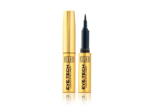 Milani Eye Tech Liquid Liner Black