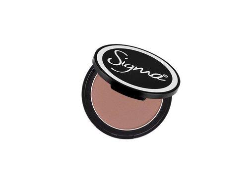 Sigma Beauty Aura Powder Cor-de-Rosa