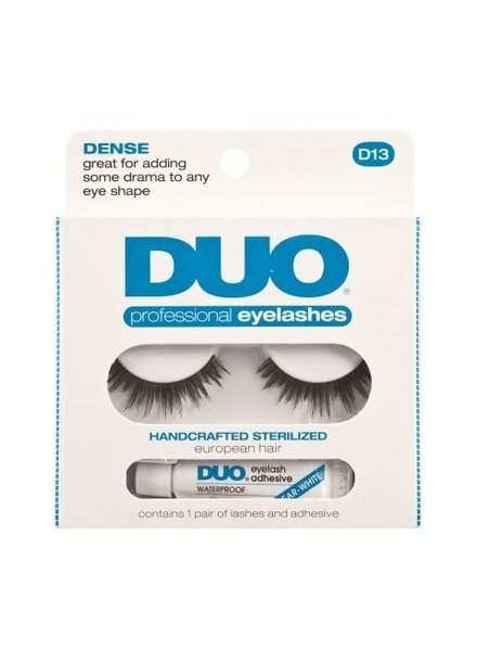 DUO DUO Professional Eyelashes D13 Dense