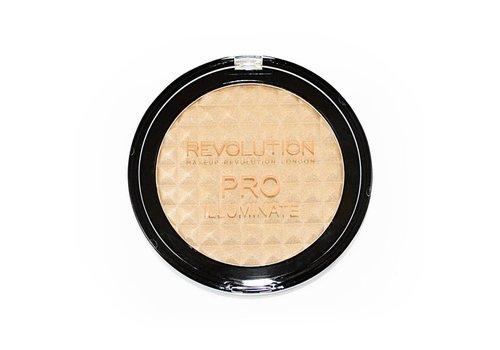 Makeup Revolution Pro Illuminate (lumizer)