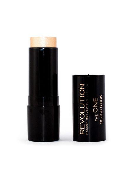 Makeup Revolution Makeup Revolution The One Highlight Contour Stick