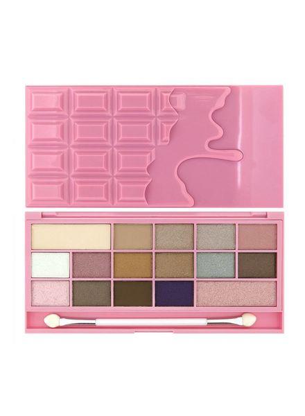 I Heart Makeup I Heart Makeup Chocolate Palette Pink Fizz