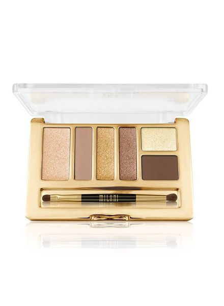 Milani Milani Everyday Eyes 02 Bare Necessities