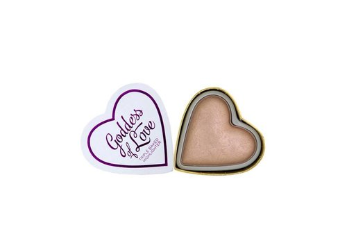 I Heart Revolution Highlighter Goddess of Love