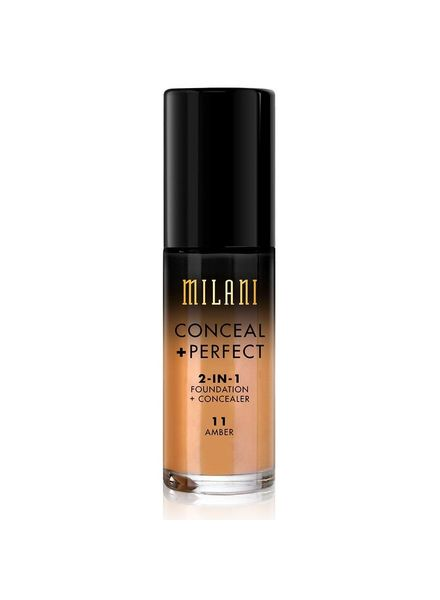 Milani Milani Conceal & Perfect 2-in-1 Foundation and Concealer Amber