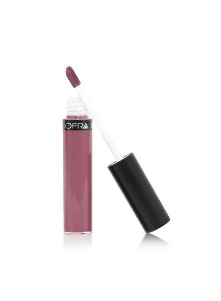 Ofra Long Lasting Liquid Lipstick Manhattan