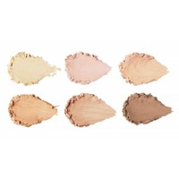 Sleek Cream Contour Kit Light