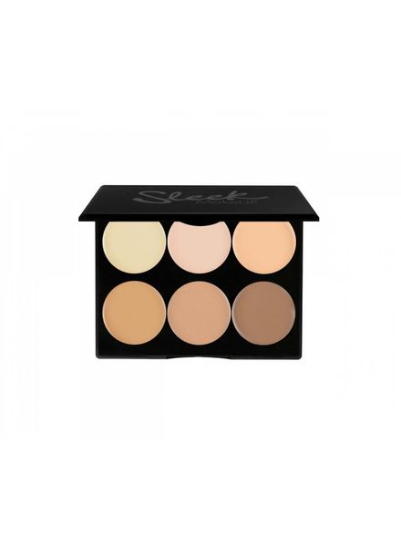 Sleek Sleek Cream Contour Kit Light