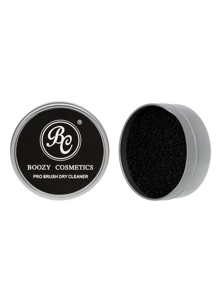 Boozy Cosmetics Pro Brush Dry Cleaner