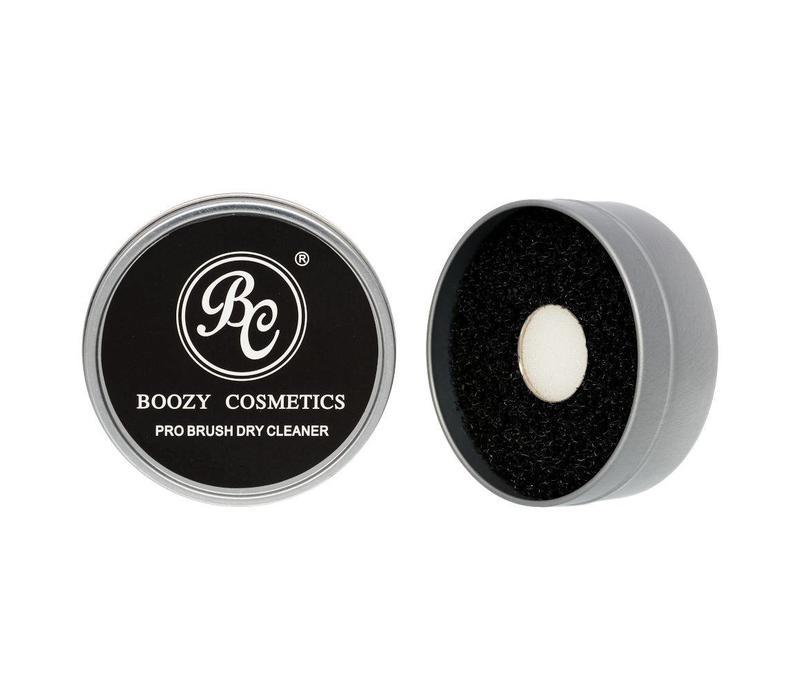 Boozy Cosmetics Pro Brush Duo Dry Cleaner