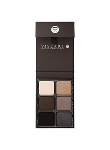 Viseart Viseart Theory Eyeshadow Palette 3 Chroma