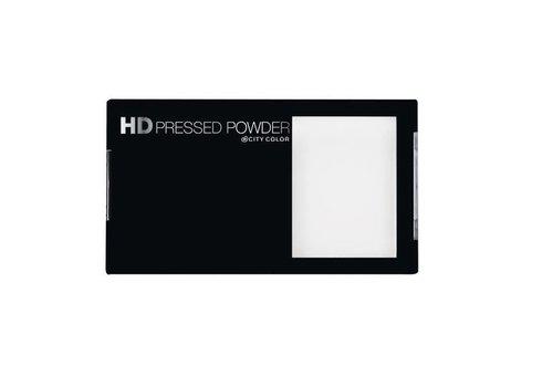 City Color HD Pressed Powder